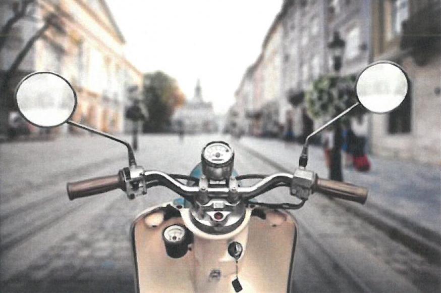 Mit Vollgas in den Frühling - Die Mopedsaison 2018/2019 hat begonnen